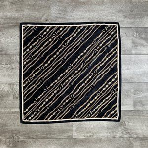 H&M Chain Link Scarf